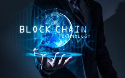 How Blockchain Will Transform Digital Marketing