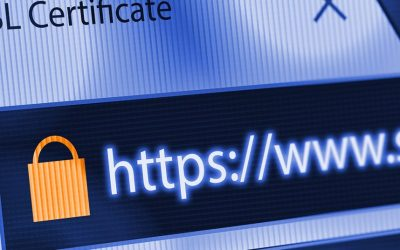 Why Your Small Business Needs an SSL Certificate in 2018
