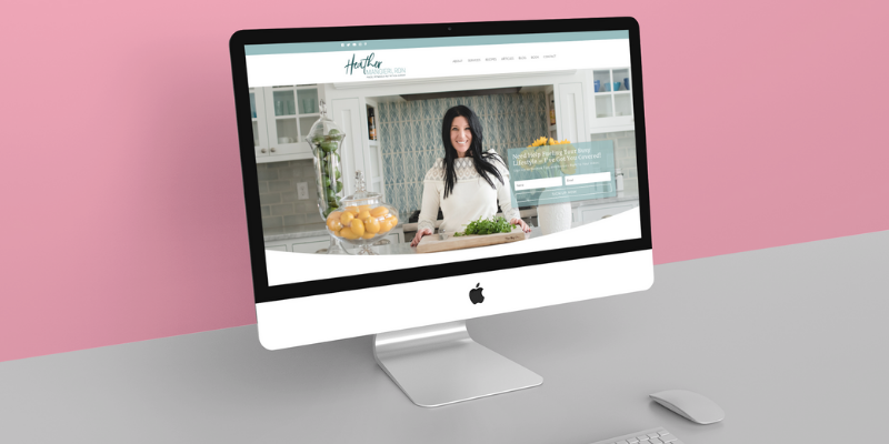 Website Development | Queen Bee Media