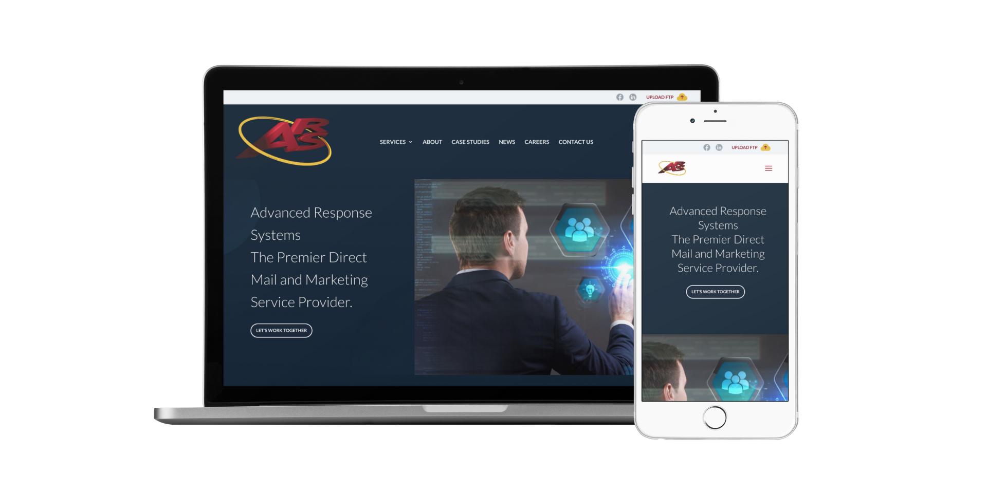 Website Development | Queen Bee Media